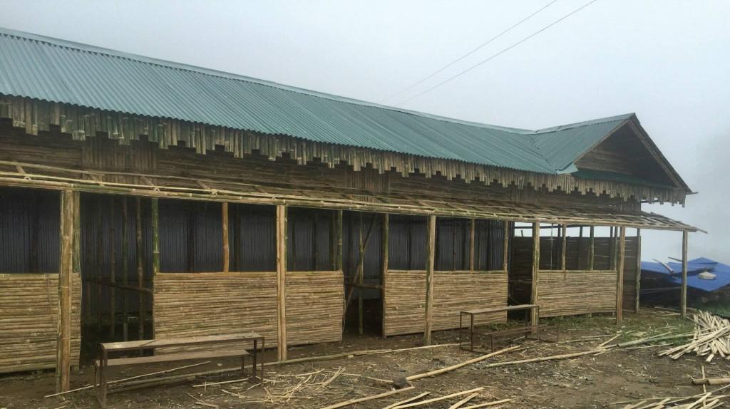 Rebuilding Post-Earthquake Nepal
