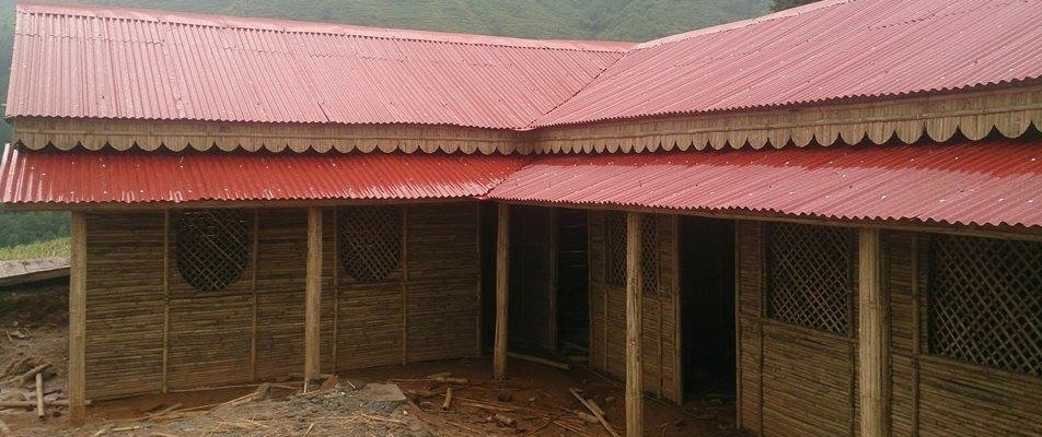 Rebuilding Post-Earthquake Nepal