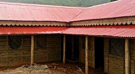 Bamboo School