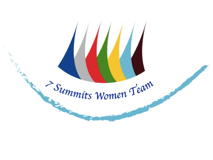 Seven Summits Women Team